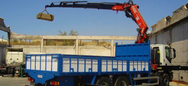 Манипуляторы грузоподъёмностью 10 тонн